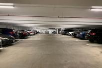 25. Parking Structure