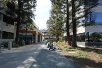 4. Exterior Plaza