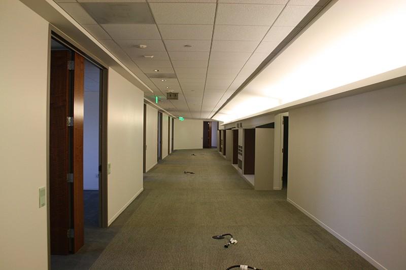96. Thirteenth Floor