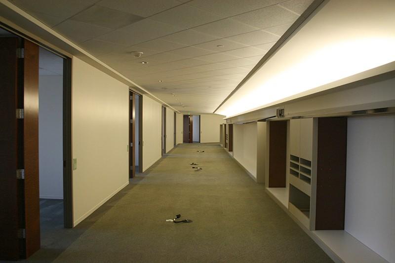99. Thirteenth Floor
