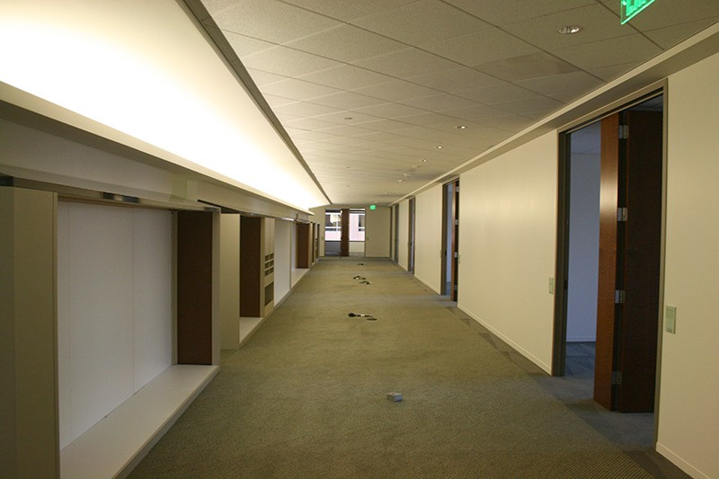 101. Thirteenth Floor