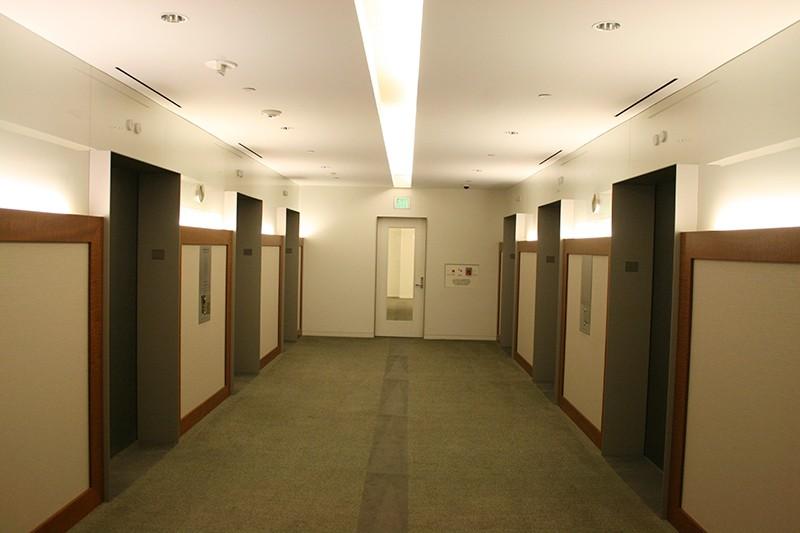 93. Thirteenth Floor