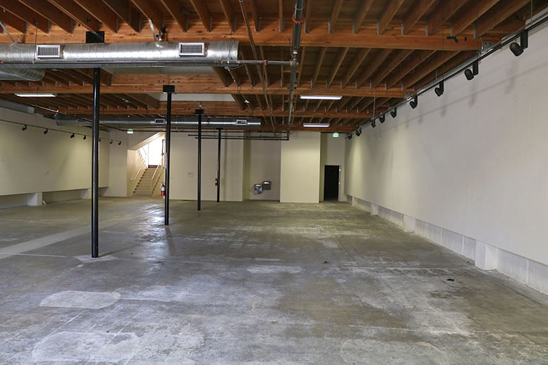 17. First Floor