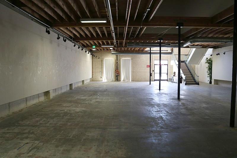 14. First Floor
