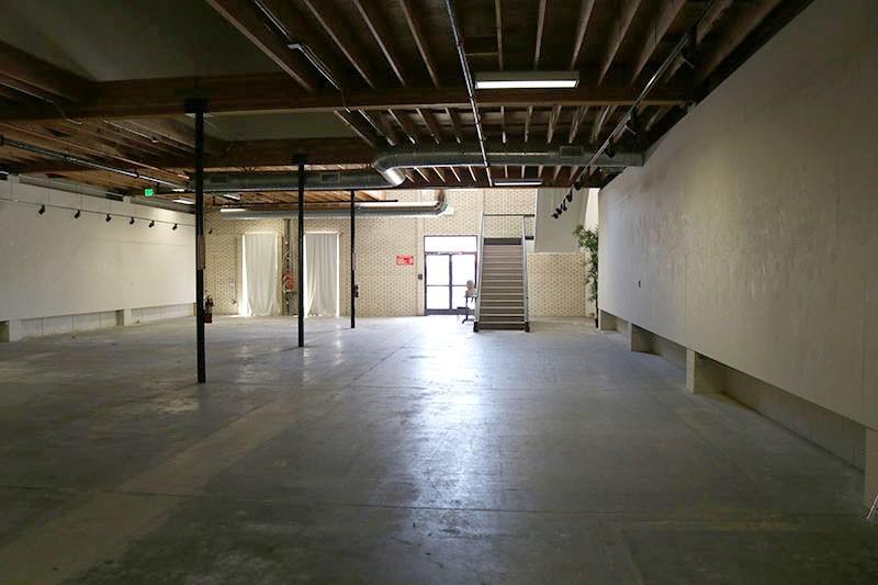 18. First Floor