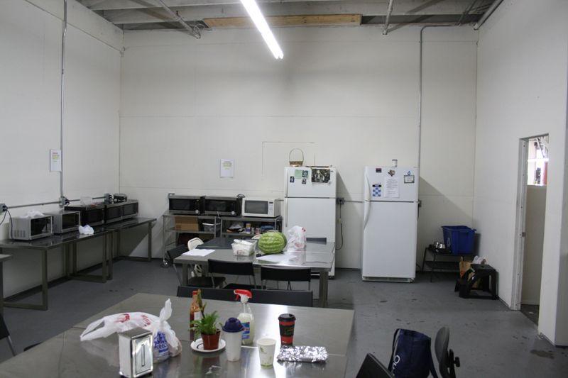 28. Break Room