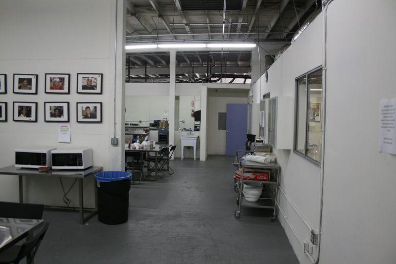 26. Break Room