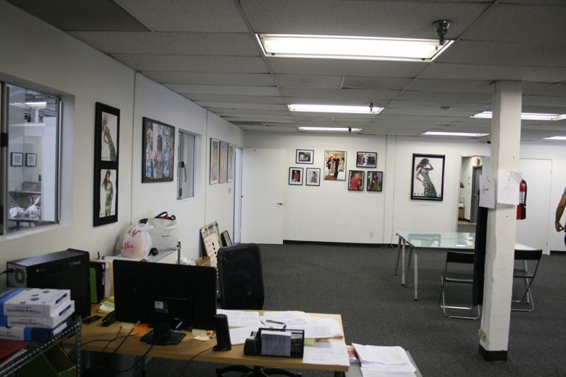 25. Office