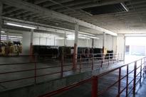 22. Interior Dock