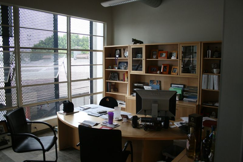 21. 2nd Floor Office