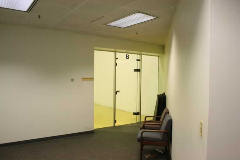 44. Racquetball Courts