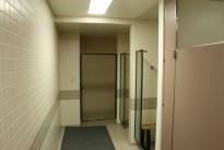 42. Gym Locker Room