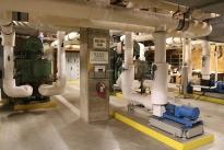 102. Mechanical Room
