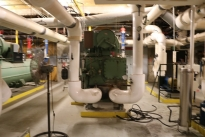 104. Mechanical Room