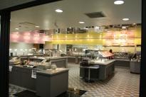 40. Cafeteria