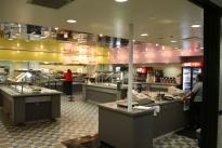 41. Cafeteria