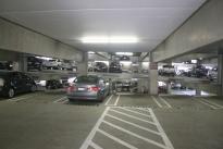 38. Parking Garage