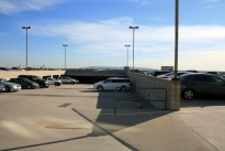 10. Parking Structure