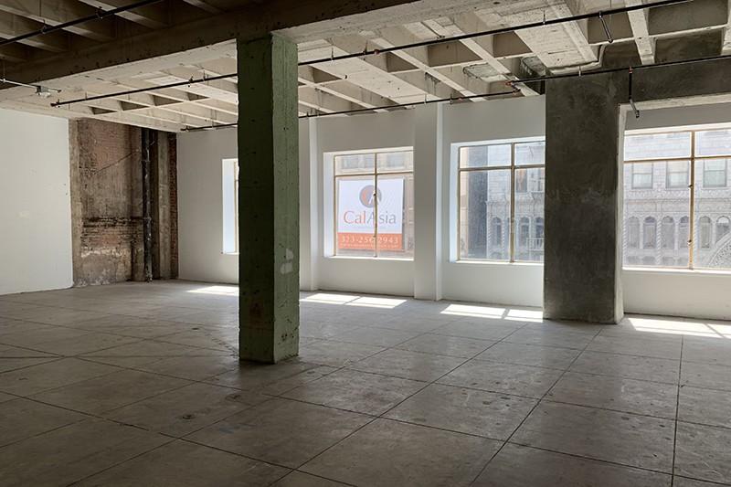 23. Third Floor