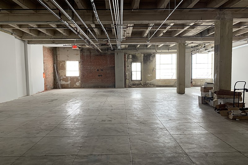 29. Third Floor