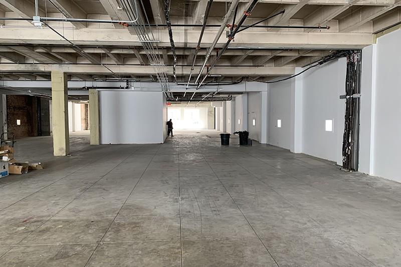 30. Third Floor