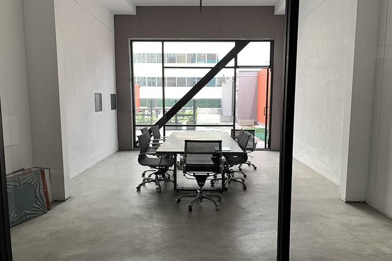 37. Fourth Floor