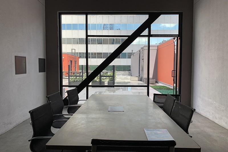 38. Fourth Floor
