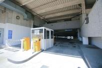 7. Garage