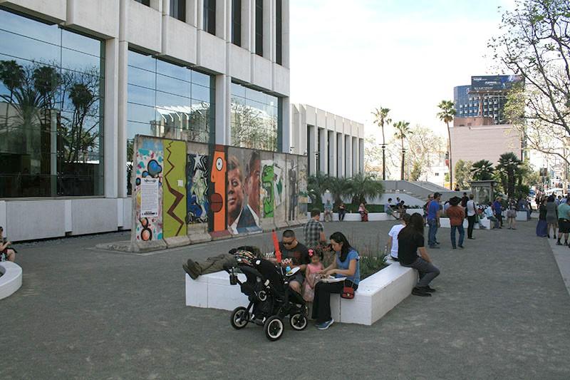 20. Exterior Plaza