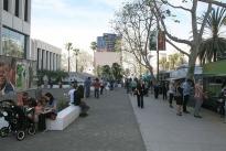 21. Exterior Plaza