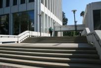 9. Exterior Plaza