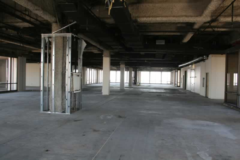 38. Fortieth Floor