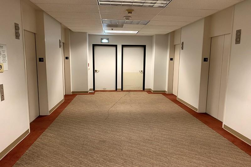 52. Ninth Floor