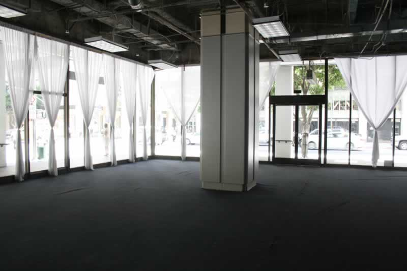21. Bank Space