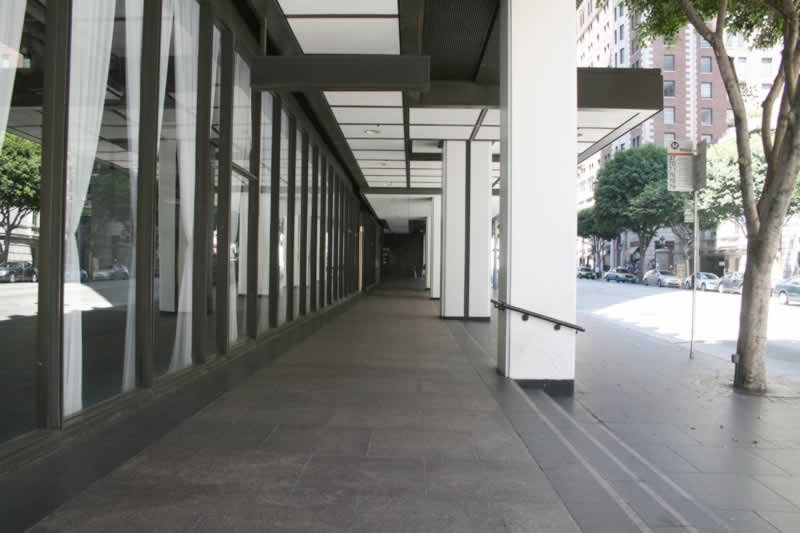 7. Exterior