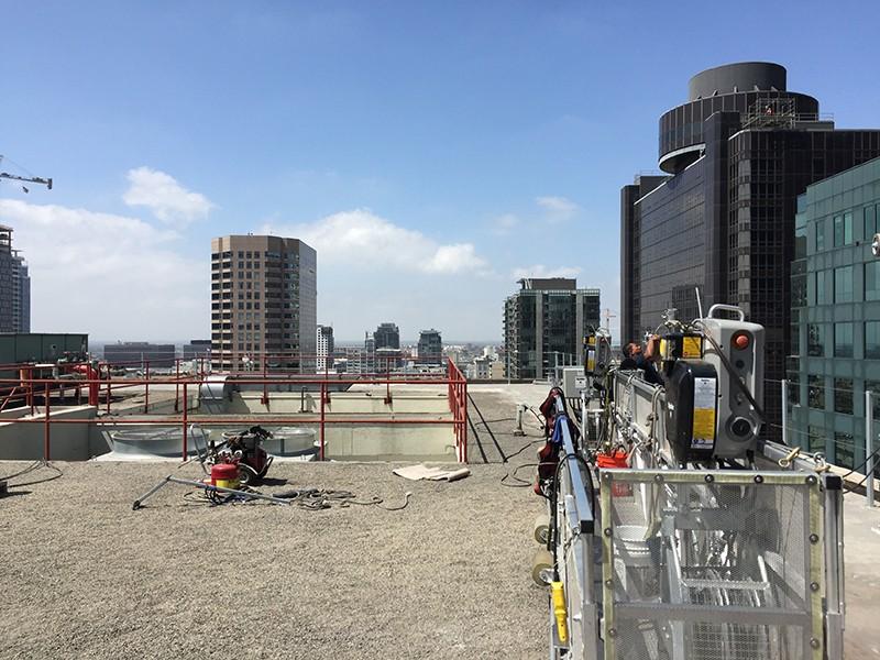 146. Rooftop
