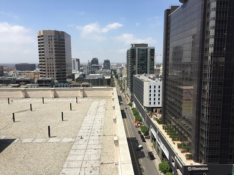 136. Rooftop