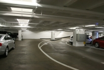 25. Parking Garage