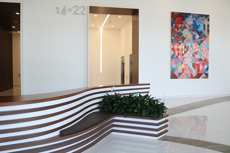 31. Lobby
