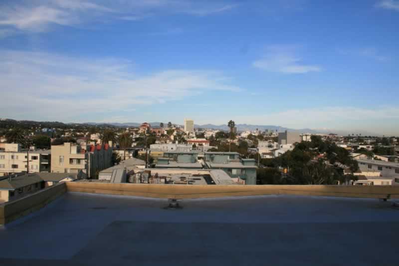 15. Rooftop