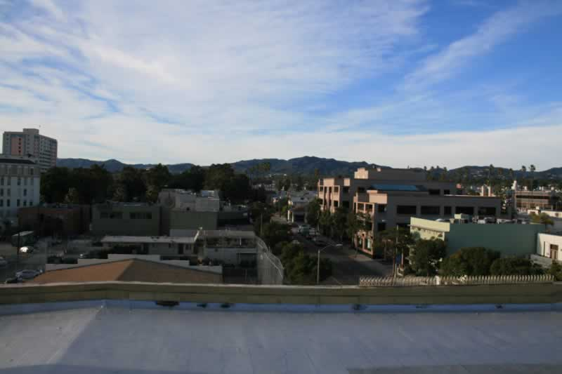 18. Rooftop