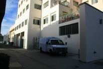 4. Exterior Alley