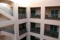 11. Courtyard