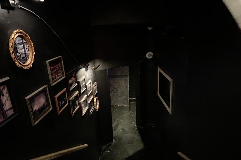 61. Interior