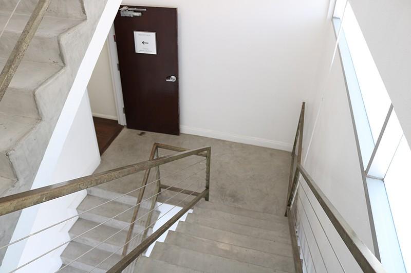 33. Second Floor