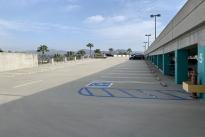 39. Parking Structure