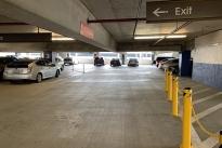 36. Parking Structure