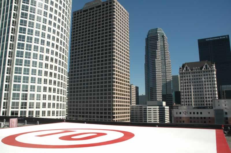 14. Rooftop