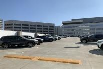 50. Parking Structure