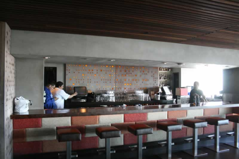 105. Takami Restaurant